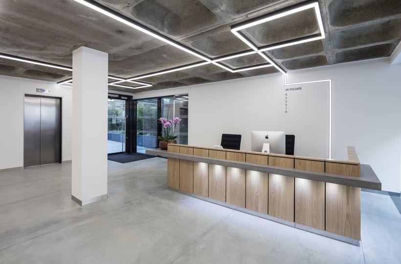 45 Folgate Street, Spitalfields, Office Space, For Rent