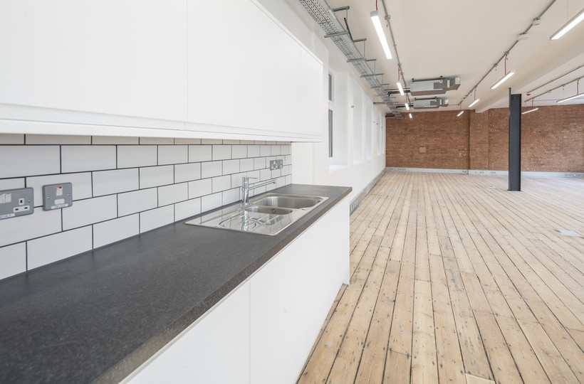 Commercial Property For Rent In Clerkenwell