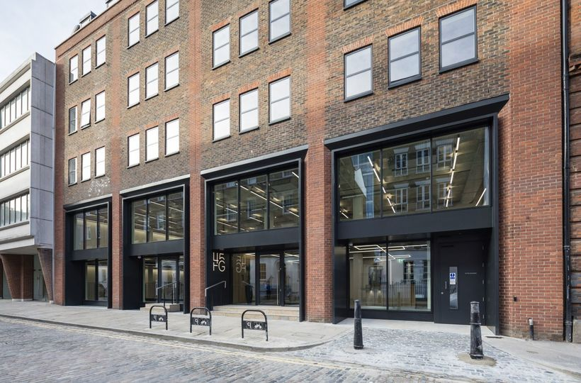 45 Folgate Street, Spitalfields, Office Space, For Rent